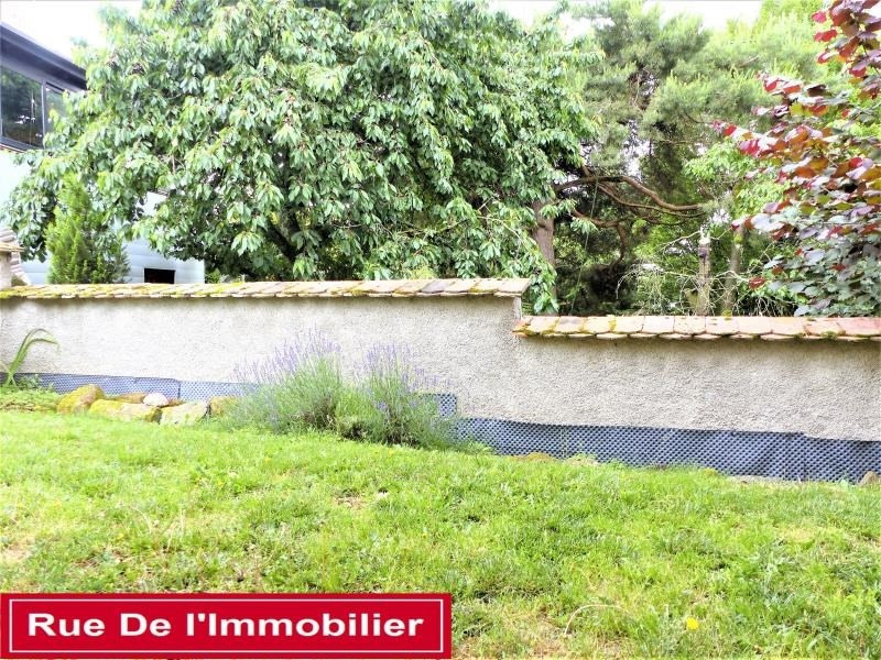 Vente maison / villa Hochfelden 159 000€ - Photo 6