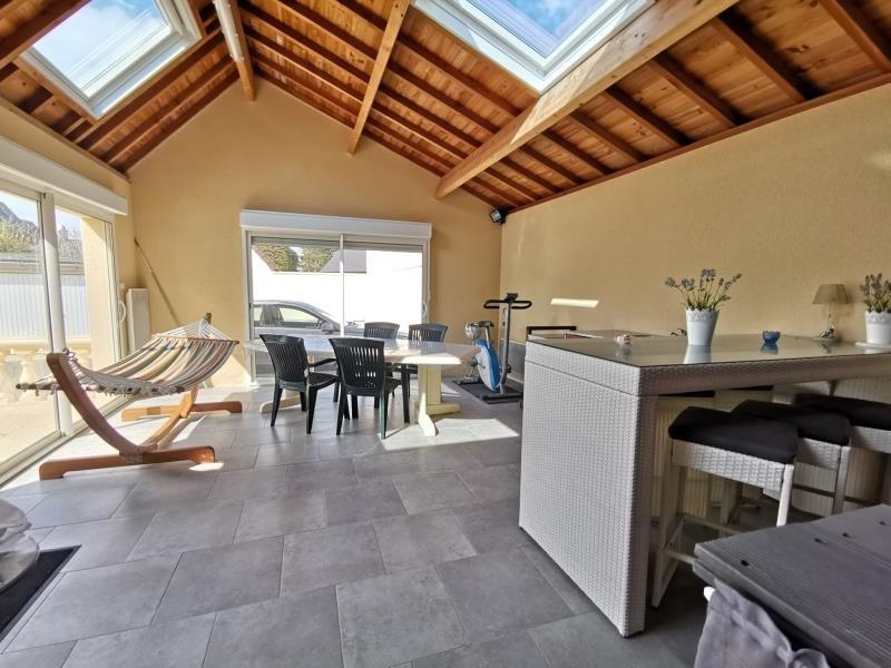Sale house / villa St germain sur ay 315590€ - Picture 2