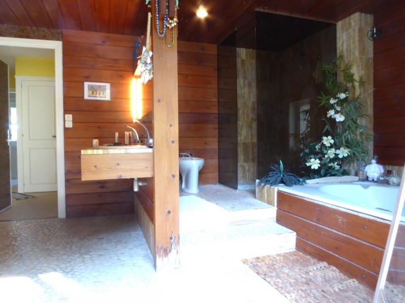Vente maison / villa Saint-sulpice-de-cognac 416725€ - Photo 16