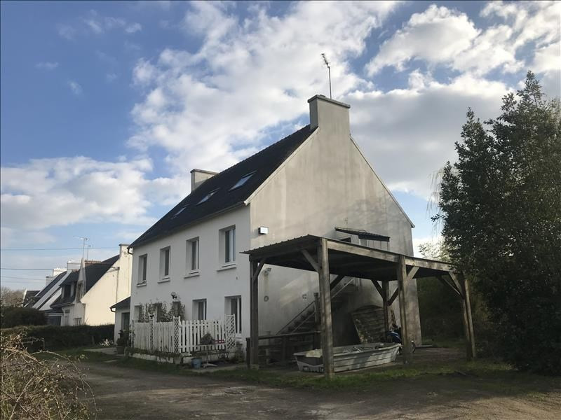 Vente immeuble Fouesnant 266 250€ - Photo 4