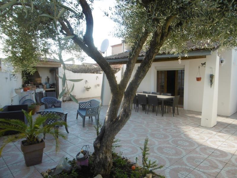 Sale house / villa Lunel 310000€ - Picture 3