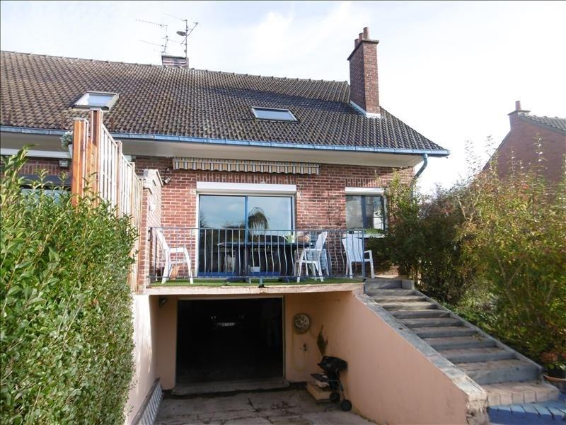 Sale house / villa Arleux 190000€ - Picture 8