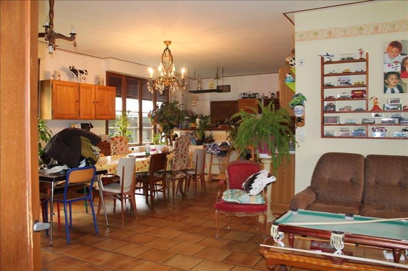 Vente maison / villa La chartre sur le loir 165900€ - Photo 7