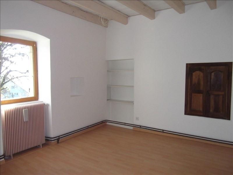 Location maison / villa Yenne 800€ CC - Photo 5