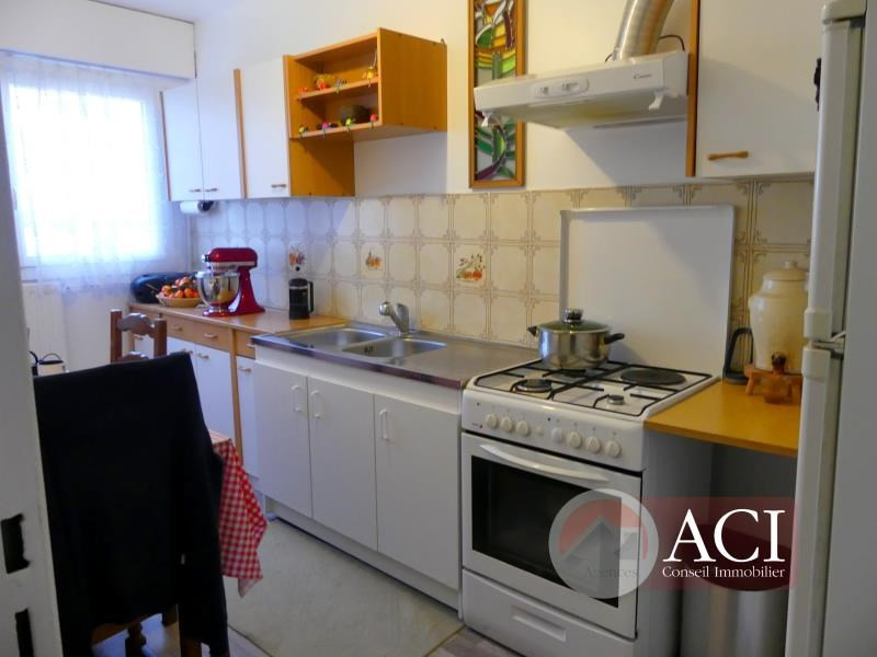 Vente appartement Montmagny 149800€ - Photo 3