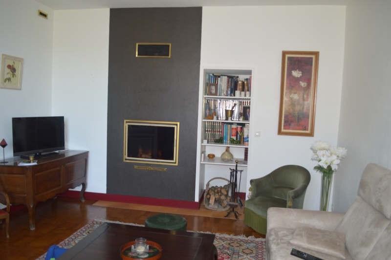 Vente maison / villa Mortagne au perche 215000€ - Photo 1