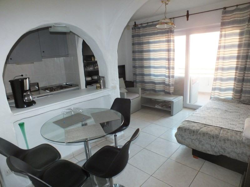 Alquiler vacaciones  apartamento Rosas-santa-margarita 368€ - Fotografía 5