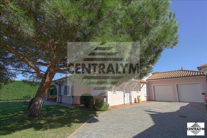 Vente de prestige maison / villa Chasselay 749000€ - Photo 15