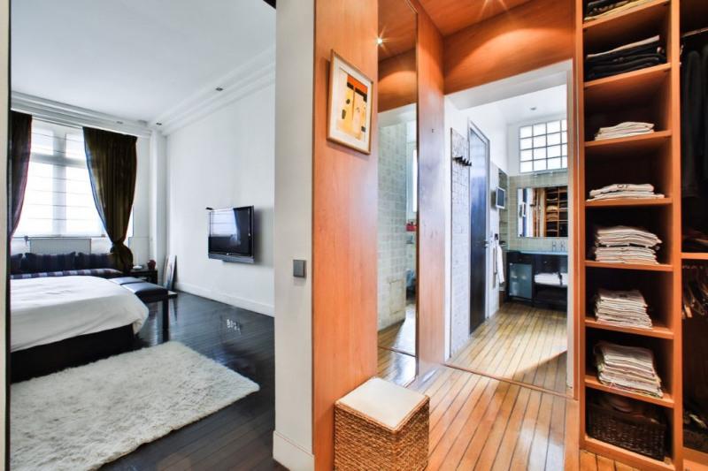 Vente de prestige appartement Paris 16ème 2200000€ - Photo 11
