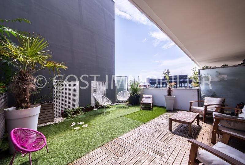 Vente appartement Gennevilliers 555000€ - Photo 7