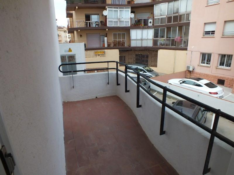 Sale apartment Rosas-santa margarita 120000€ - Picture 9