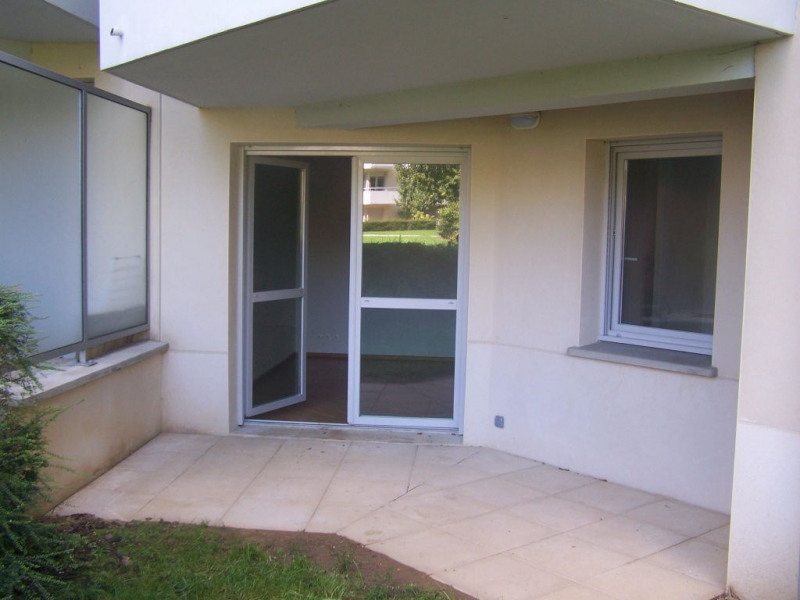 Location appartement Limoges 601€ CC - Photo 3