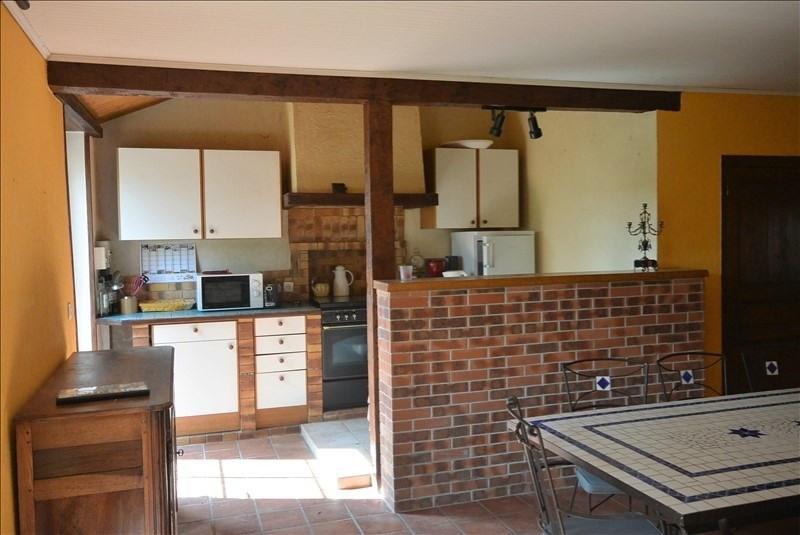 Sale house / villa Jard sur mer 343200€ - Picture 6