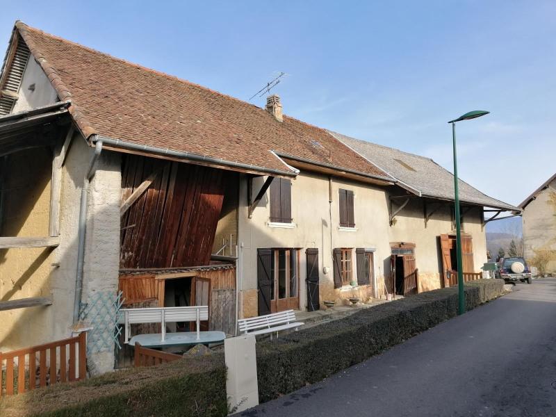 Revenda casa Velanne 140000€ - Fotografia 1