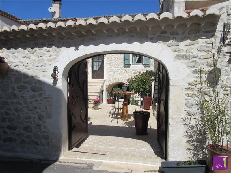 Vente maison / villa Uzes 252700€ - Photo 15