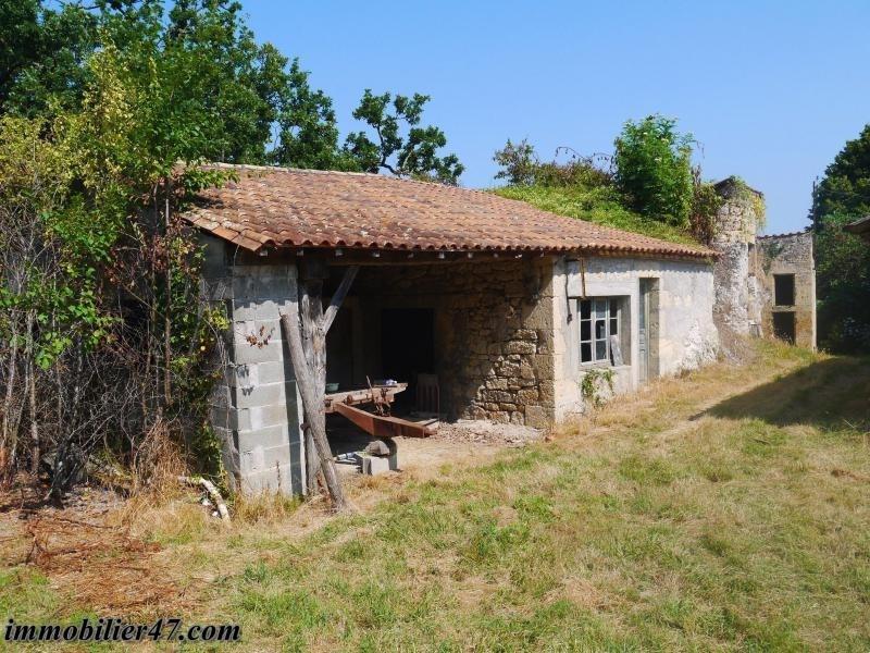 Vente maison / villa Prayssas 175000€ - Photo 11