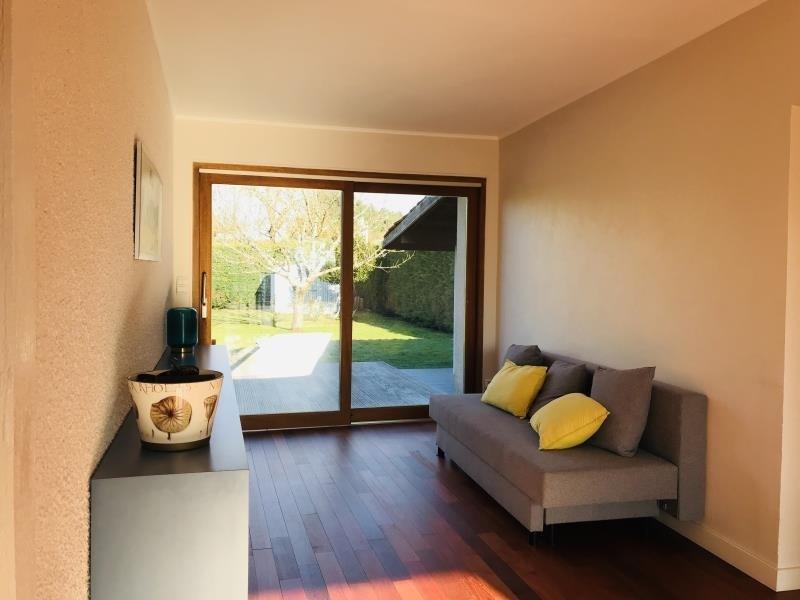 Sale house / villa Arsac 390000€ - Picture 5