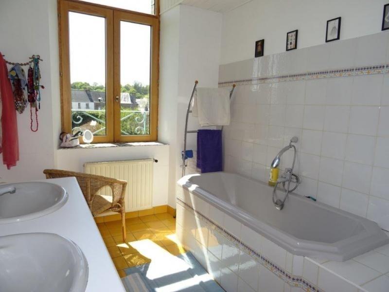 Sale house / villa Belle isle en terre 282900€ - Picture 10