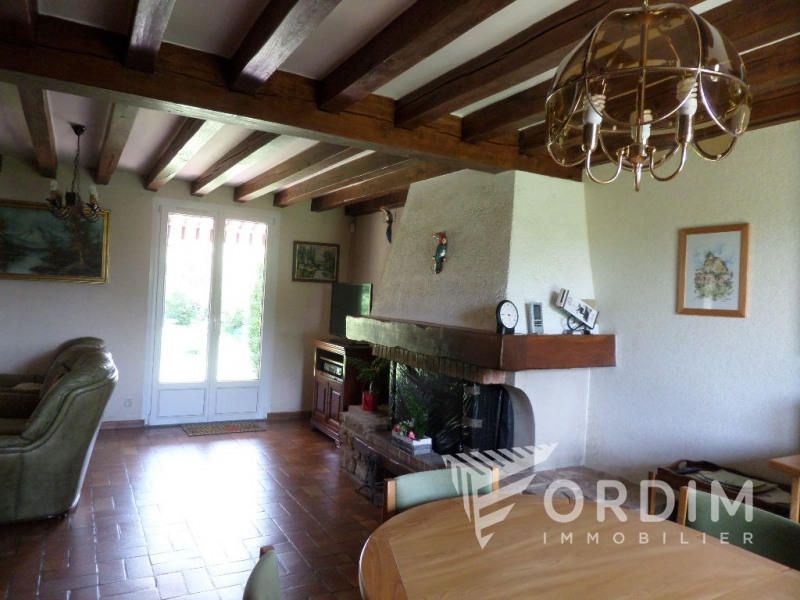 Vente maison / villa Donzy 163 500€ - Photo 5