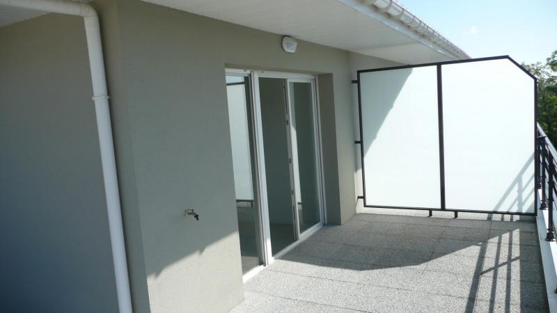 Location appartement Villenave-d'ornon 685€ CC - Photo 1