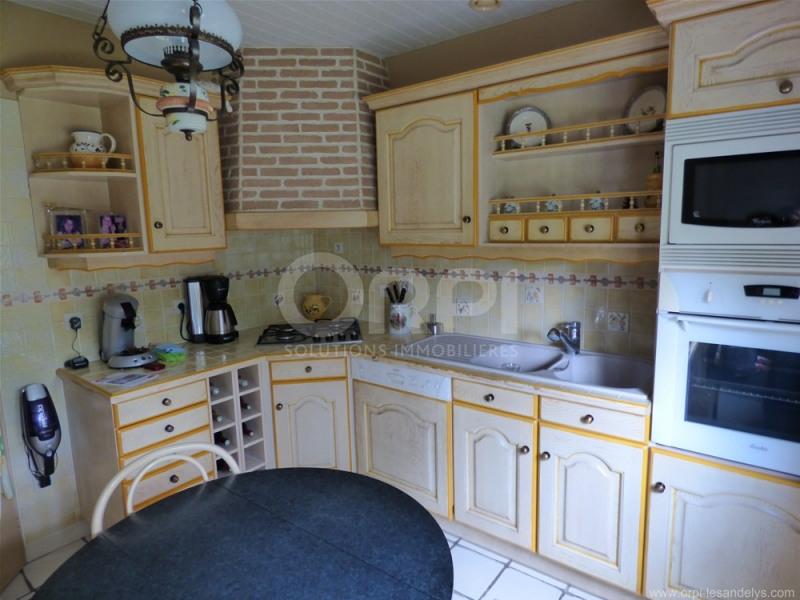Vente maison / villa Fleury-sur-andelle 189000€ - Photo 3