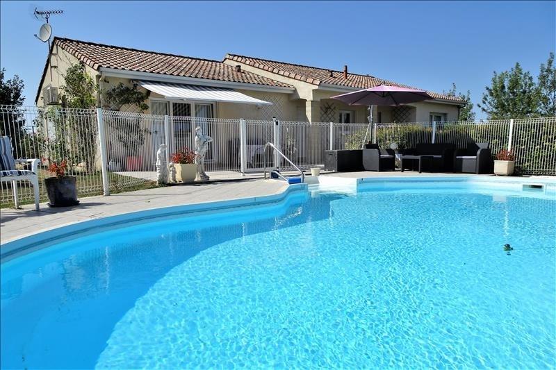 Vendita casa Castelnau de levis 380000€ - Fotografia 2