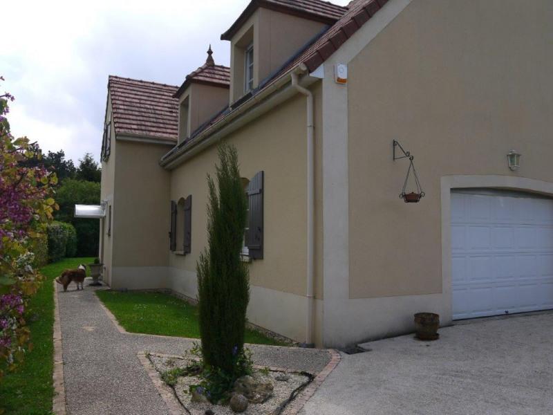 Vente maison / villa Tilly 326500€ - Photo 1