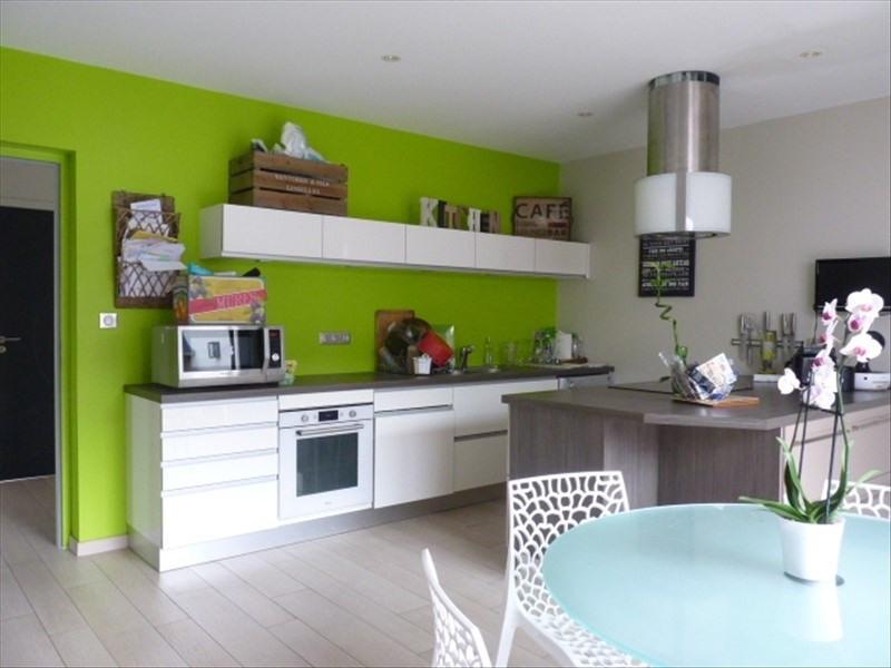 Verkoop  huis St jean le blanc 577500€ - Foto 3