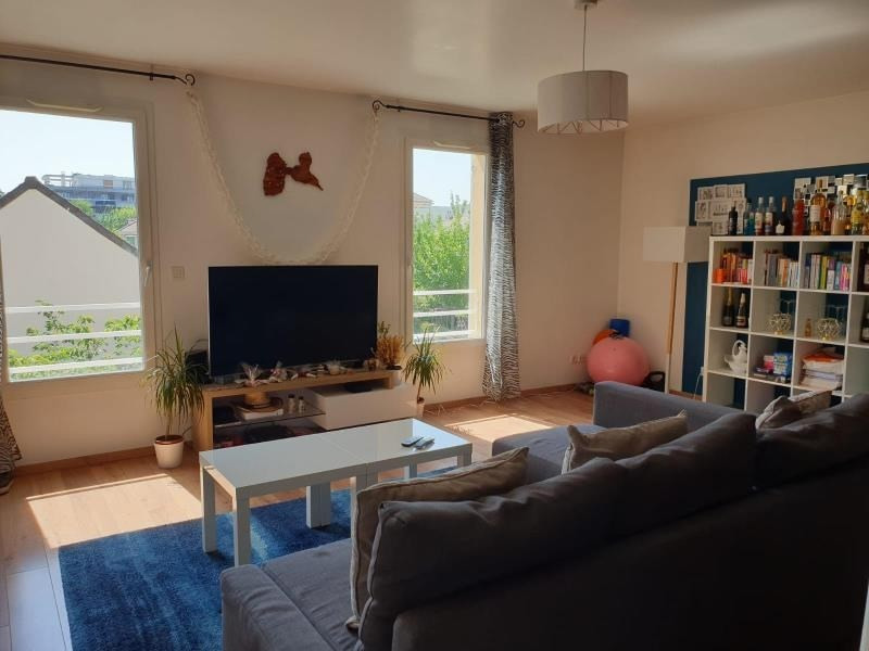 Rental apartment Sarcelles 850€ CC - Picture 2
