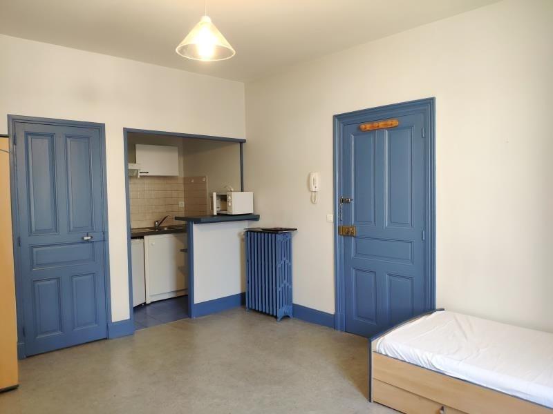 Location appartement Mazamet 270€ CC - Photo 1