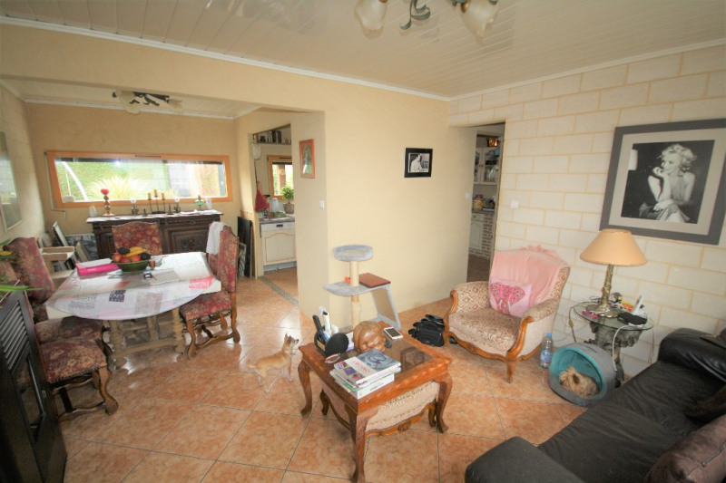 Vente maison / villa Ecaillon 136 500€ - Photo 2