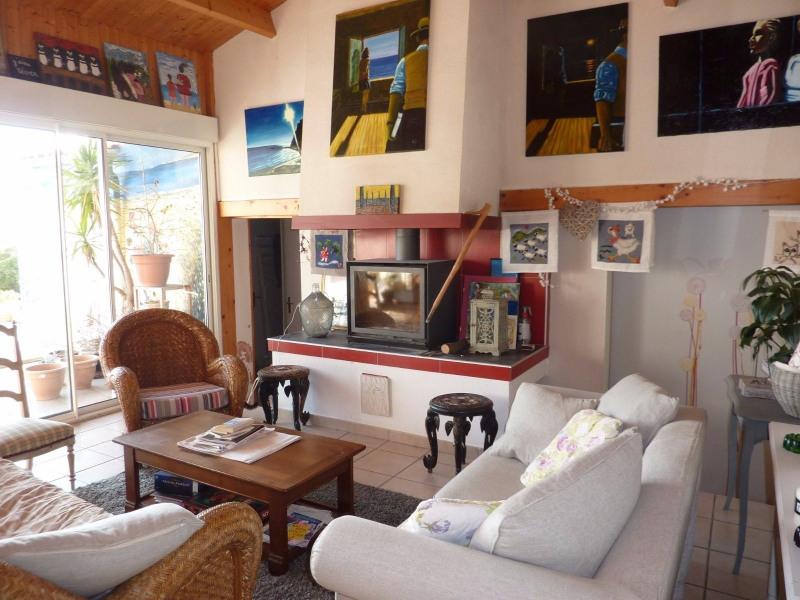 Vente maison / villa Olonne sur mer 367500€ - Photo 6
