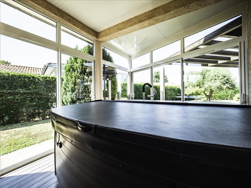 Vendita casa Terssac 338000€ - Fotografia 9