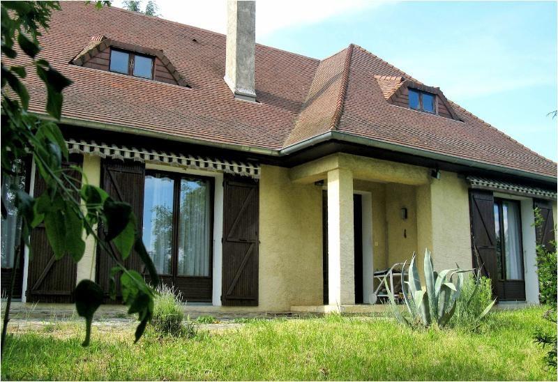 Vendita casa Bellerive sur allier 177000€ - Fotografia 6