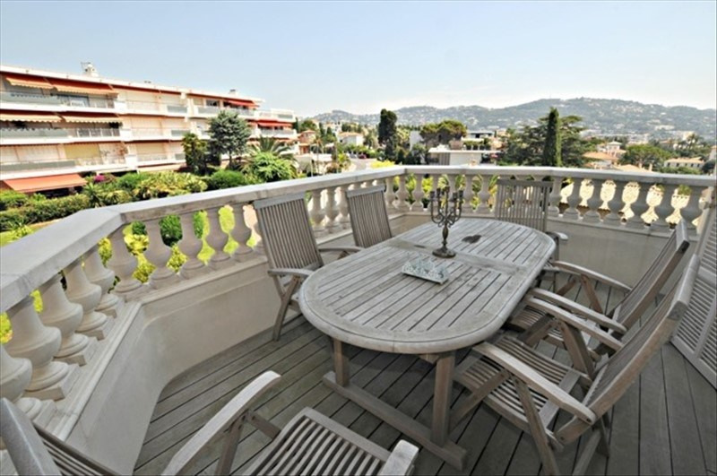 Deluxe sale apartment Cannes 995 000€ - Picture 6