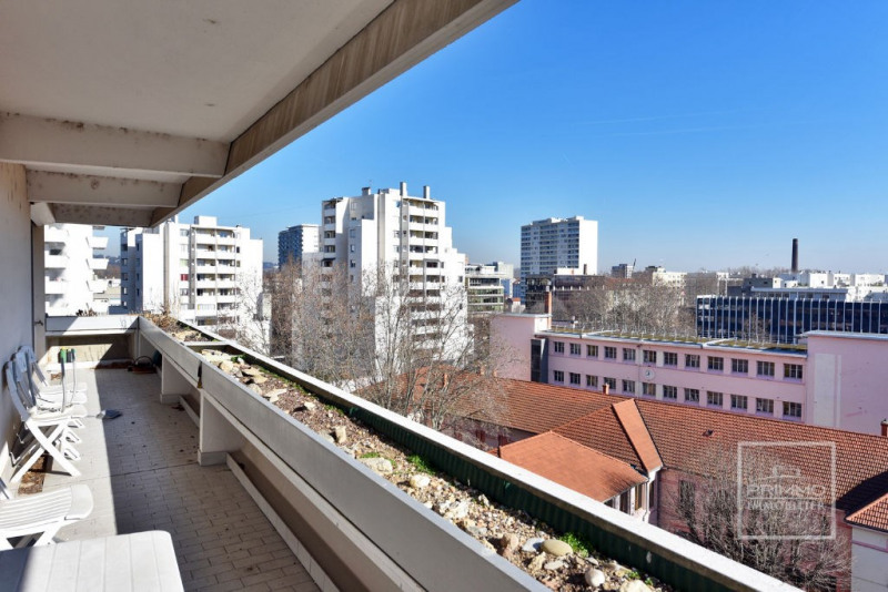 Vente appartement Villeurbanne 295 000€ - Photo 12