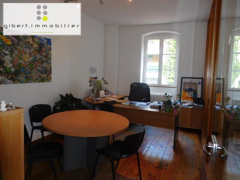 Rental office Le puy en velay 1800€ HC - Picture 4