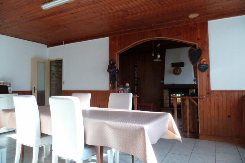 Vendita casa Forges 137800€ - Fotografia 8