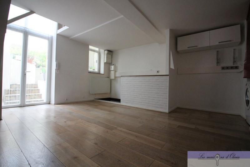 Vente appartement Paris 11ème 585000€ - Photo 3