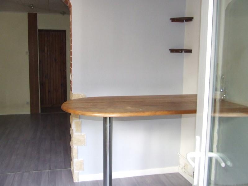 Vente maison / villa Le petit quevilly 110000€ - Photo 9