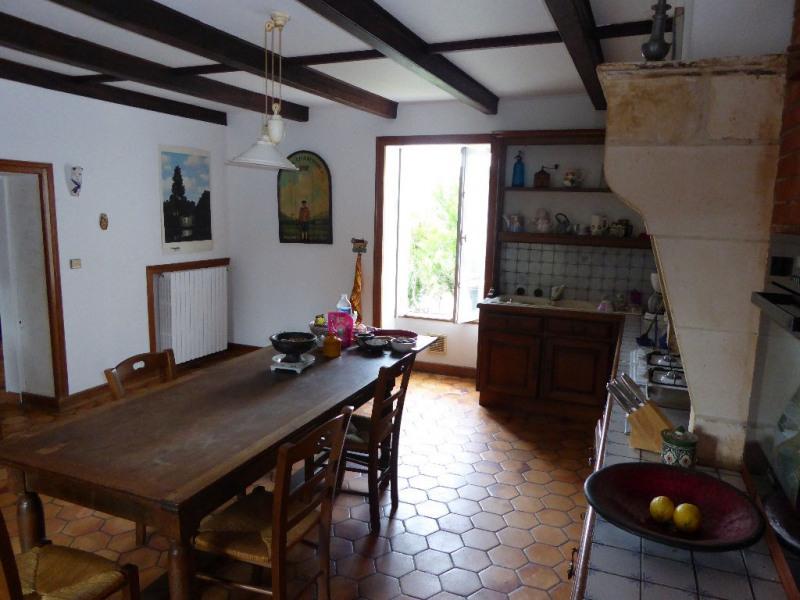Vente de prestige maison / villa Saint medard d aunis 525000€ - Photo 9