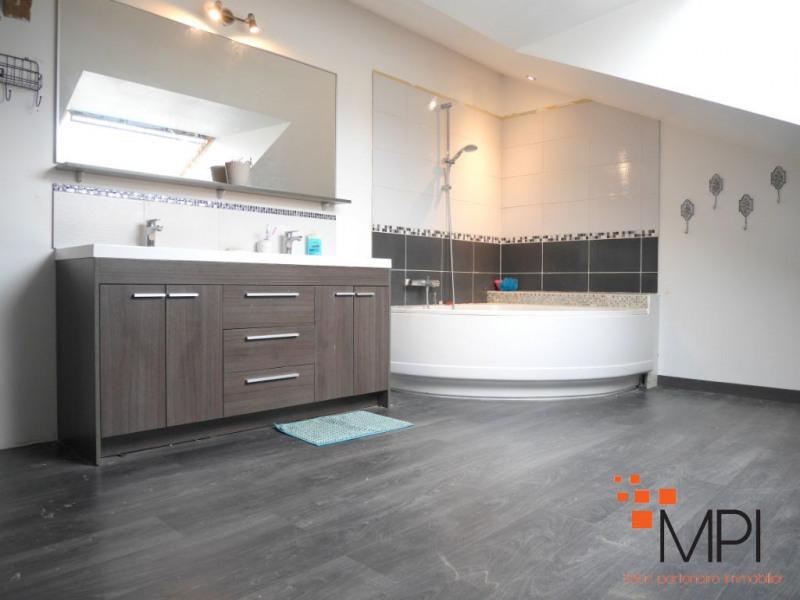 Sale house / villa Cintre 299000€ - Picture 10