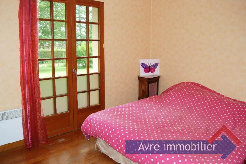 Vente maison / villa Verneuil d'avre et d'iton 239500€ - Photo 7