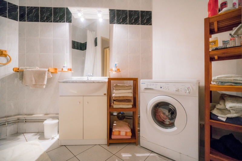 Affitto per le ferie appartamento Saint gilles les bains 560€ - Fotografia 7