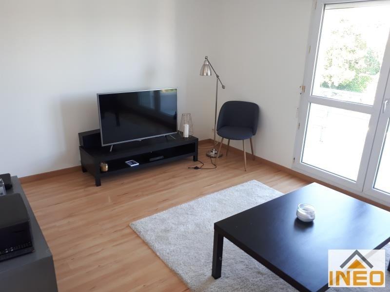 Vente appartement St gregoire 167200€ - Photo 2