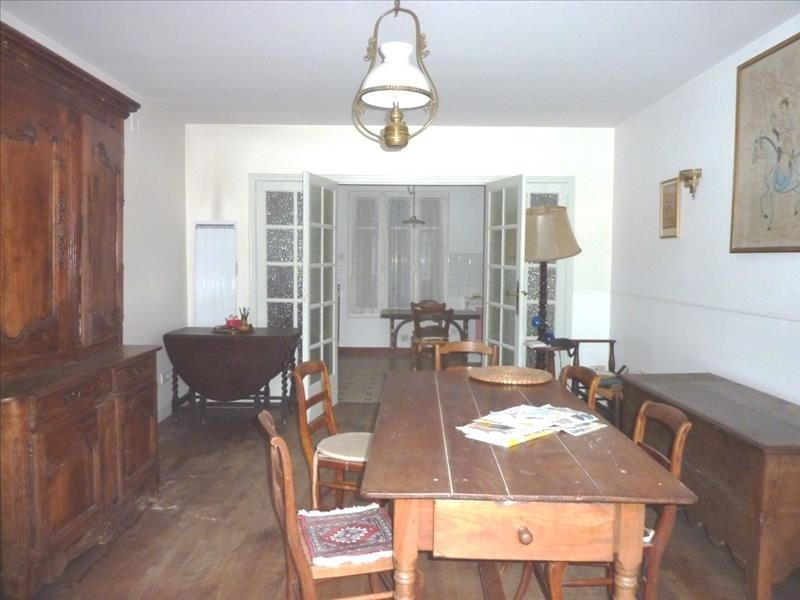 Sale house / villa St germain en cogles 78 400€ - Picture 2