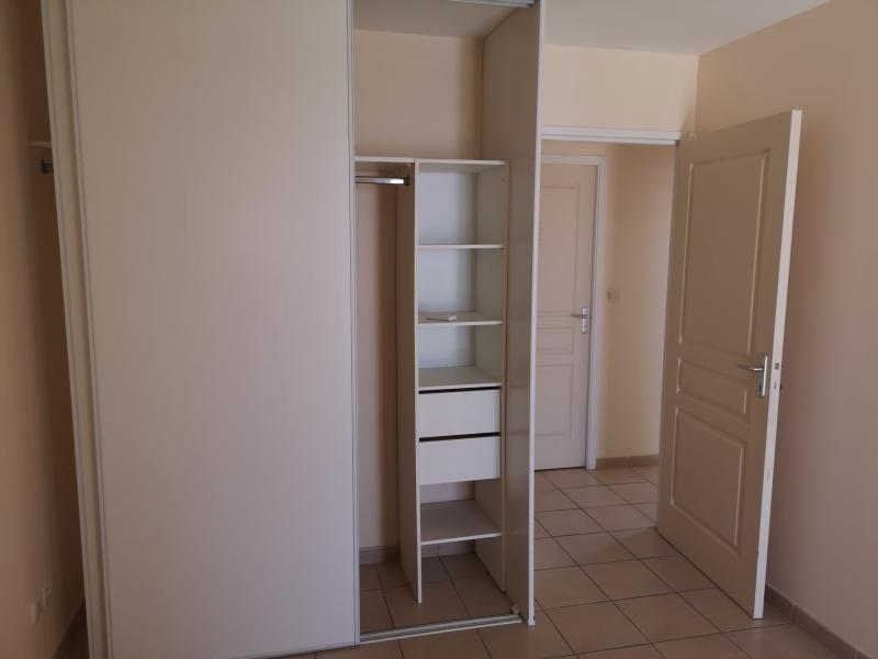 Locação apartamento Fort de france 875€ CC - Fotografia 5