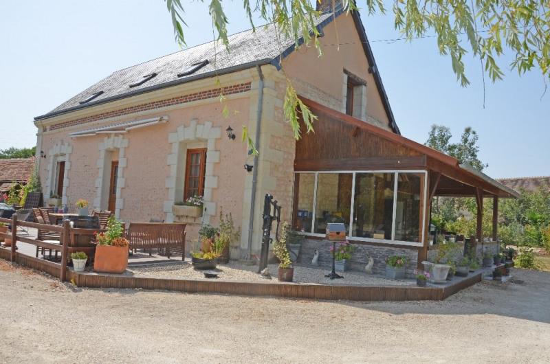 Vente maison / villa Montoire sur le loir 197025€ - Photo 1