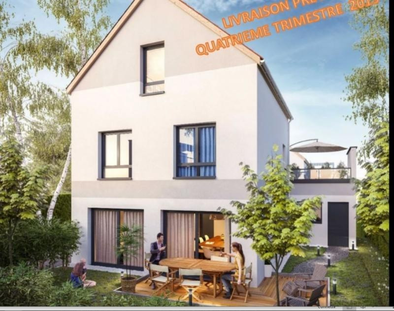 Vente maison / villa Antony 480000€ - Photo 2