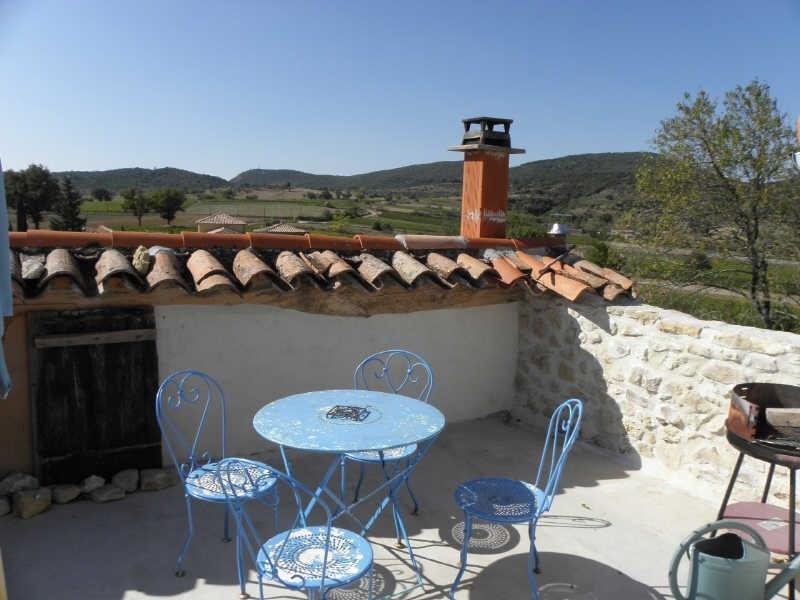 Verkoop  huis Barjac 188000€ - Foto 7